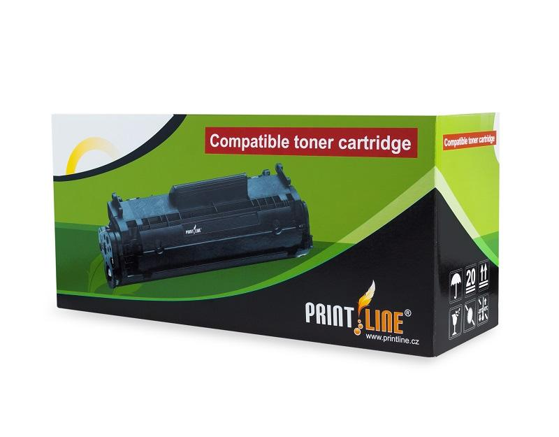 Toner Printline Brother TN-1030 black alternativní