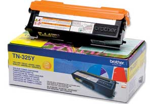 Toner Brother TN-325Y yellow originál