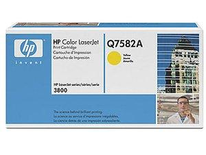 Toner HP 503A Q7582A yellow