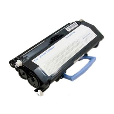 Toner Dell 593-10334 PK937 black 6000K