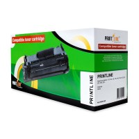 PRINTLINE kompatibilní toner s Brother TN-230Y, yellow
