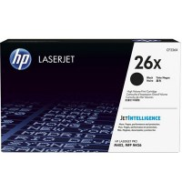 Toner HP 26X CF226X black