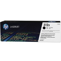 Toner HP CF380X 312X black