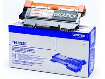 Toner Brother TN-2220 originál