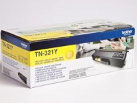 Toner Brother TN-321Y yellow