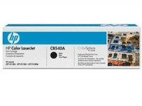 Toner HP 125A CB540A black