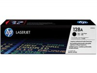 Toner HP 128A CE320A black