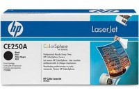 Toner HP 504A CE250A black