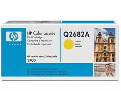 Toner HP 311A Q2682A yellow