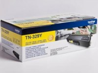 Toner Brother TN-329Y yellow originál