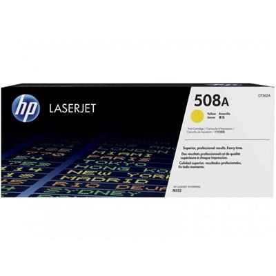 Toner HP 508A CF362A yellow_product
