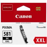 Inkoust Canon CLI-581XXL black