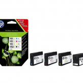 Inkoust HP 950XL+951XL C2P43AE