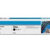 Toner HP 126A CE310A black