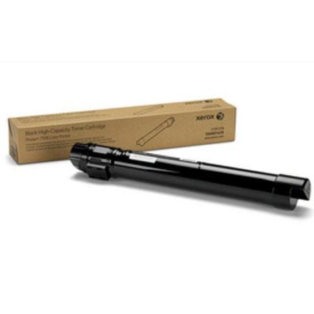 Toner Xerox 106R01446 black 19800K