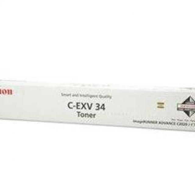 Toner Canon C-EXV34 3782B002 black
