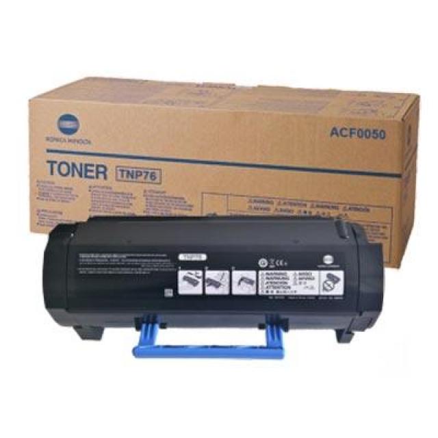 Toner Minolta TNP-76 ACF0050 black